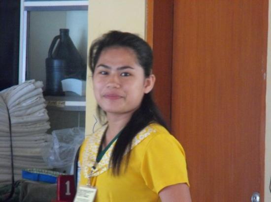 เกาะปังเลา , ฟิลิปปินส์: marsha