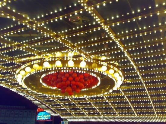 โรงแรมเซอร์คัส เซอร์คัน ลาสเวกัส ภาพถ่าย