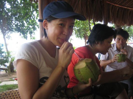 โฮจิมินห์ซิตี, เวียดนาม: *sluurrrppp*