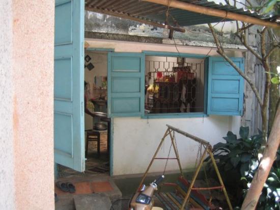 โฮจิมินห์ซิตี, เวียดนาม: La casa