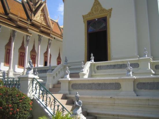 พนมเปญ ภาพถ่าย