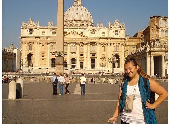 นครวาติกัน, อิตาลี: Vatican City