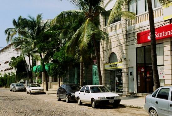 เปอร์โตวัลลาร์ตา, เม็กซิโก: puerto vallarta