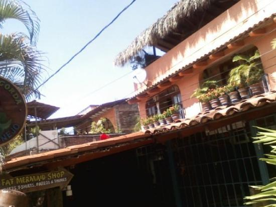 Zihuatanejo (เมืองซีอัวตาเนโค), เม็กซิโก: zihuatinejo