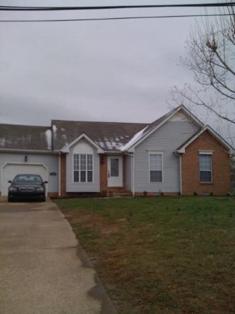 โอกโกรฟ, เคนตั๊กกี้: My house, pretty nifty right?