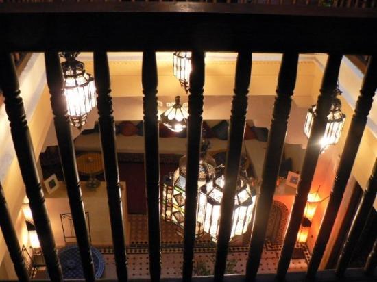 เอสเซาอิรา, โมร็อกโก: Riad el Mess in Essaouira