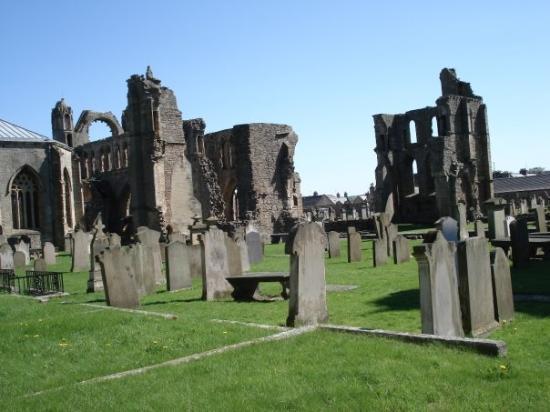 Elgin, Scotland