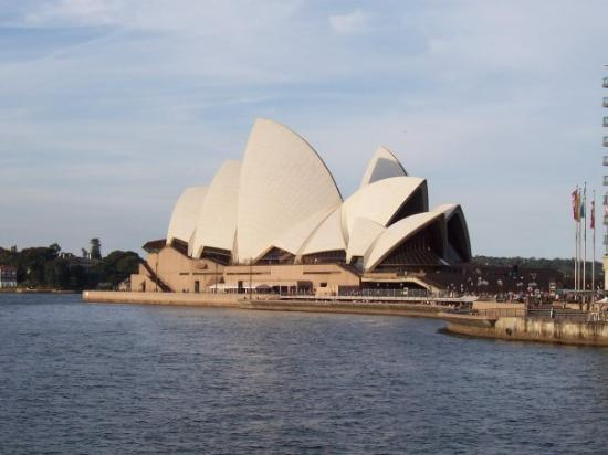 Sydney Opera House: Opera House