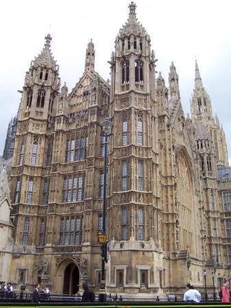 วิหารเวสต์มินสเตอร์: Westminster Abbey