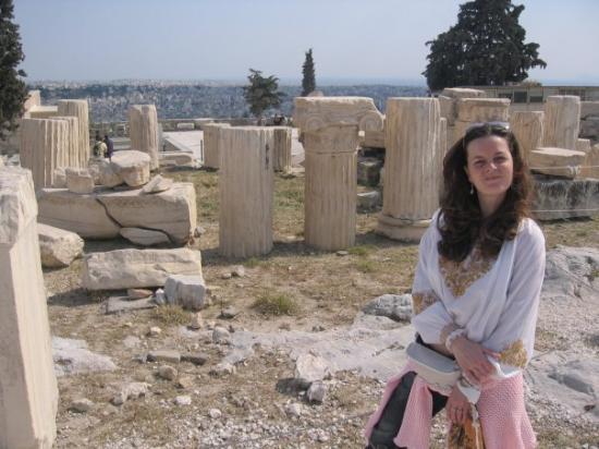 อะโครโปลิส: Acropolis