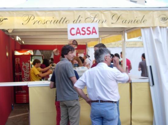 San Daniele del Friuli ภาพถ่าย
