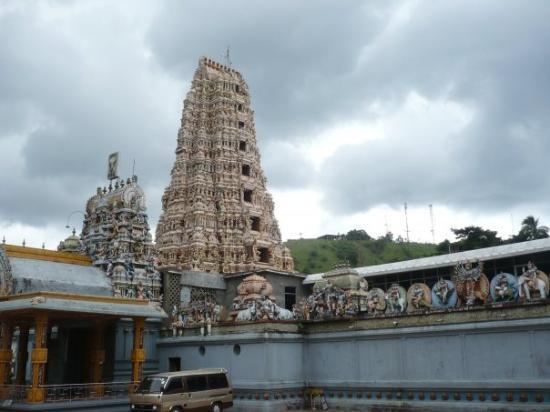 โคลัมโบ, ศรีลังกา: Hindu Temple