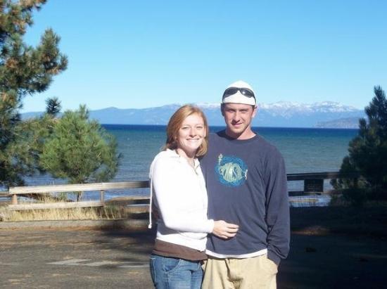 Lake Tahoe (California), แคลิฟอร์เนีย: Lake Tahoe 2008