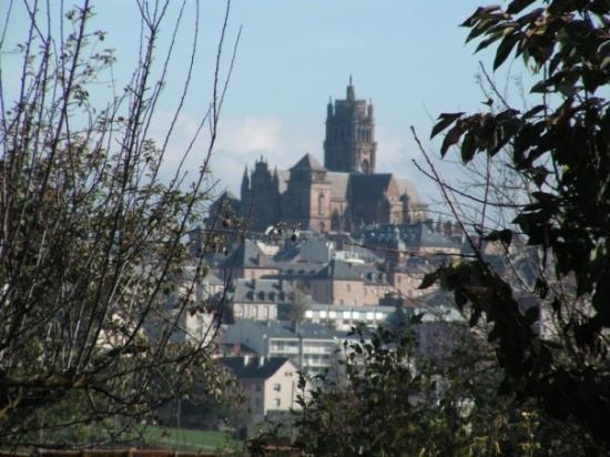 Rodez Photo