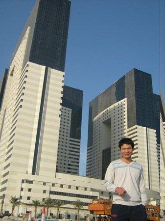 Ezdan Hotel ภาพ