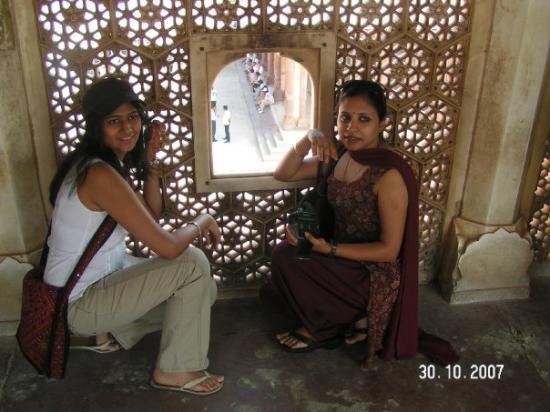 ชัยปุระ, อินเดีย: Amer Fort, Jaipur, India