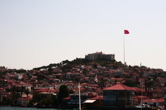 Ayvalik, ตุรกี: Turkiet