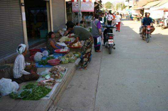 เมืองเชียงใหม่, ไทย: Pai, Thailand