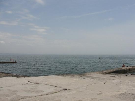โอเดสซา, ยูเครน: Sea-a-a :)