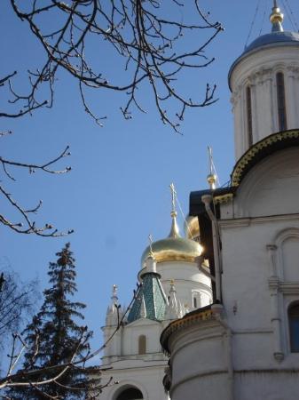 มอสโก, รัสเซีย: Simple some view...