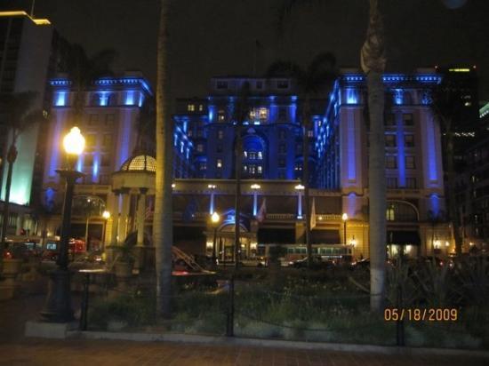 ซานดีเอโก, แคลิฟอร์เนีย: NOT my hotel