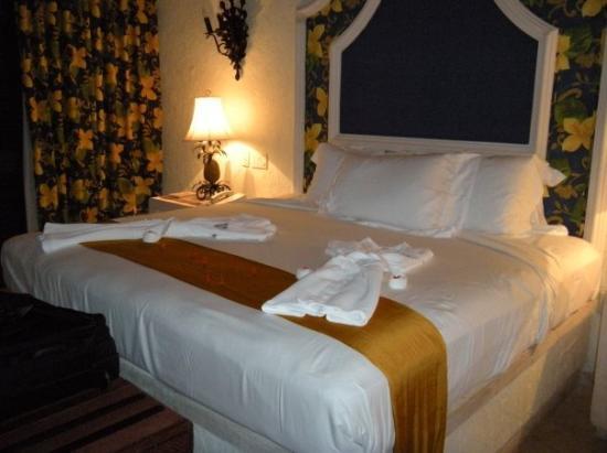พลายาเดลคาร์เมน, เม็กซิโก: Bedroom - Jamaica Suite