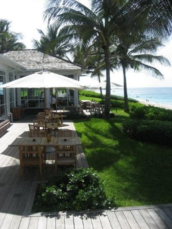 The Ocean Club, A Four Seasons Resort, Bahamas: Dune at Ocean Club Paradise Island