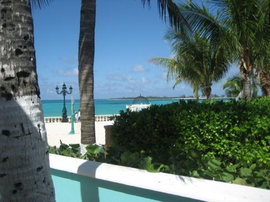 Sandals Royal Bahamian Spa Resort & Offshore Island: Sandals Royal Bahamian