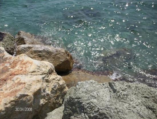 Monterosso al Mare (เมืองมอนเตรอสโซ อัล มาเร) ภาพถ่าย