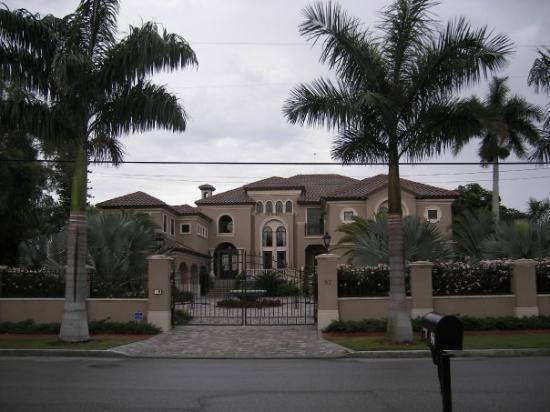 พอร์ตชาร์ลอตต์, ฟลอริด้า: Oh! Une maison.