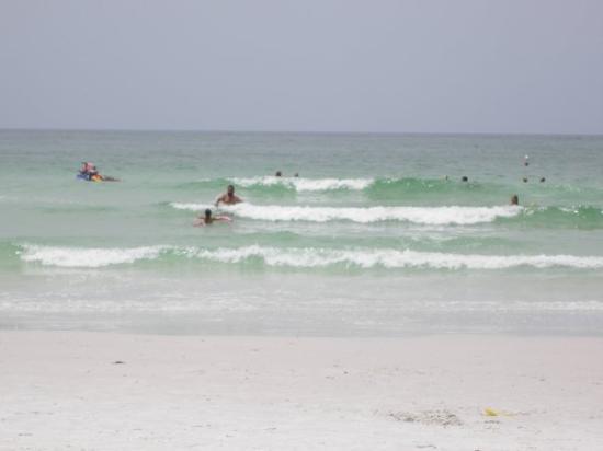 แองเกิลวูด, ฟลอริด้า: la plage.