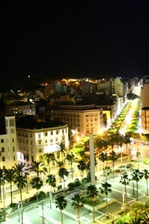 แอลเมเรีย, สเปน: rambla