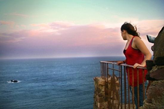 แอลเมเรีย, สเปน: Cabo de Gata