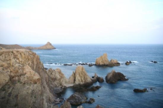 แอลเมเรีย, สเปน: El cabo