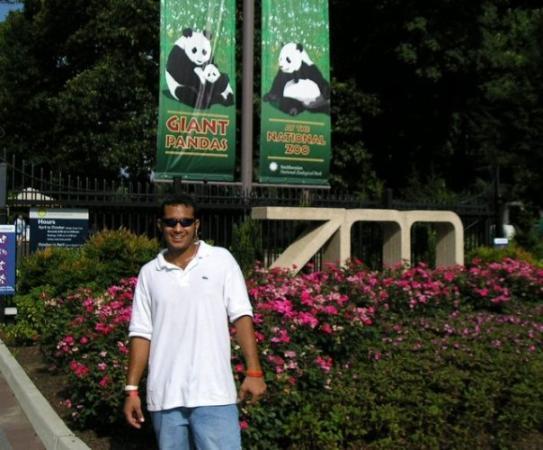 National Zoological Park ภาพถ่าย