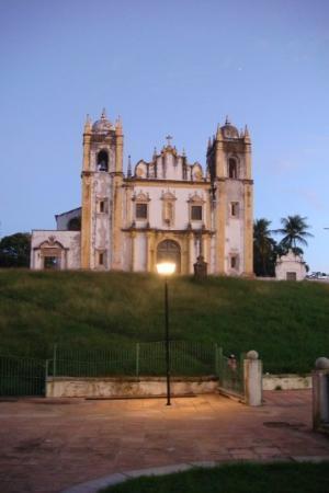 เรคิเฟ: Carmo - Olinda / PE