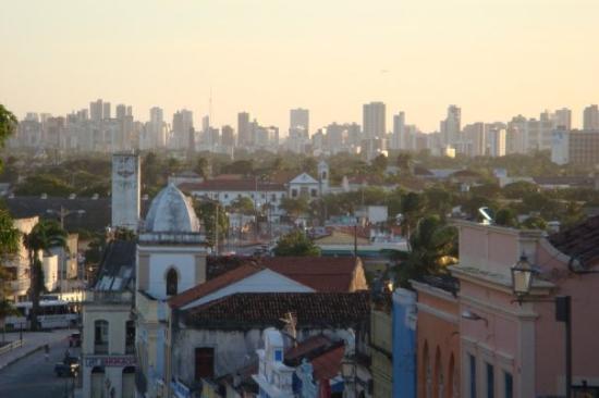 เรคิเฟ: 16h do alto Olinda e Recife / PE