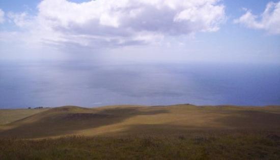 เกาะอีสเตอร์, ชิลี: maaaaaaaaaaaar