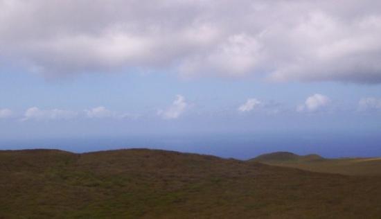 เกาะอีสเตอร์, ชิลี: mas maaaaar