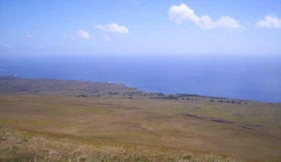 เกาะอีสเตอร์, ชิลี: mas y mas maaaar