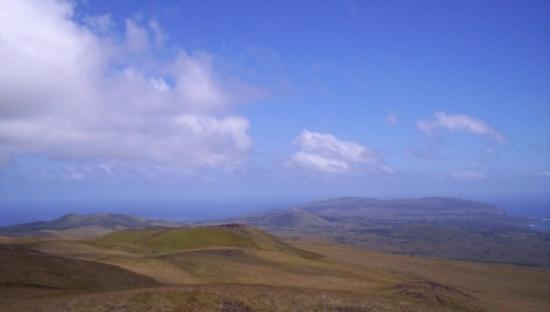 เกาะอีสเตอร์ ภาพถ่าย