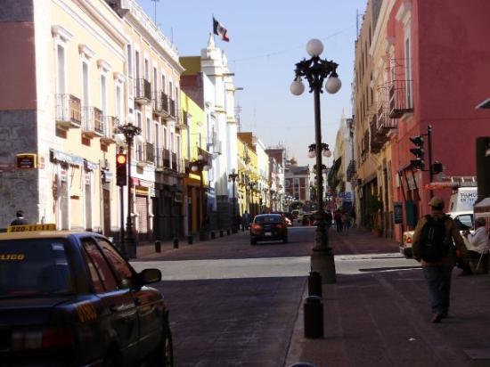 ปวยบลา, เม็กซิโก: Puebla