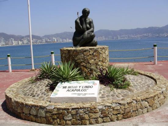 อะคาปูลโก, เม็กซิโก: Acapulco