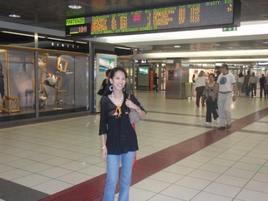 Stazione Termini ภาพถ่าย
