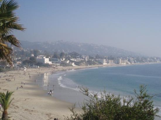 ลากูนาบีช, แคลิฟอร์เนีย: Laguna Beach, CA