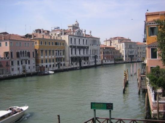 Canal Grande: Canale Grande