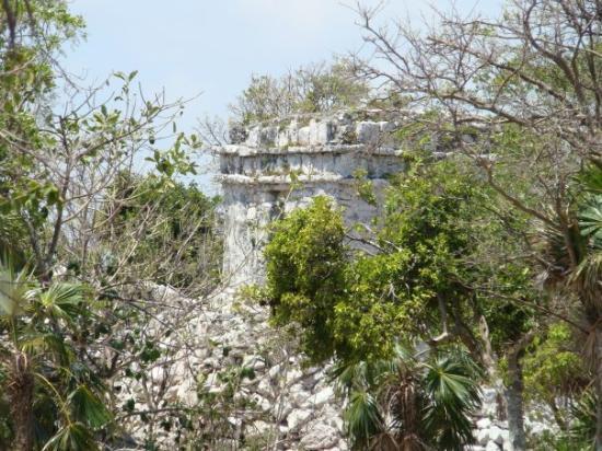 ตูลุม, เม็กซิโก: Tulum