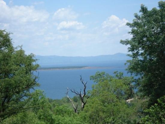Lake Kariba: kariba