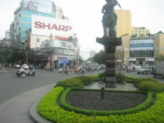 โฮจิมินห์ซิตี, เวียดนาม: Ho Chi Minn City, Vietnam