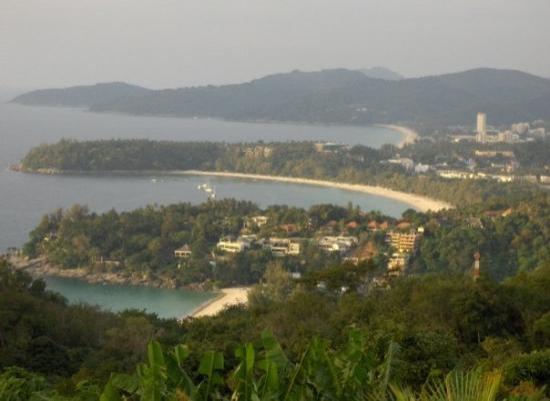 ป่าตอง, ไทย: Patong, Phuket Thailand